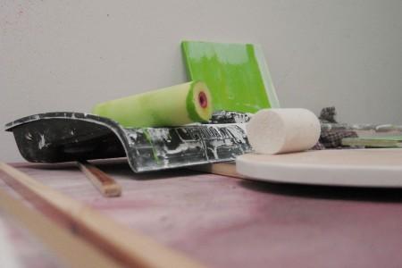 ink-roller